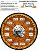 Thanksgiving Activities: Pumpkin Pie Fractions Activity Packet