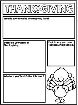 Thanksgiving - Information and Facts about Thanksgiving - Research Project