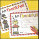 Thanksgiving Activities - Turkey Craft