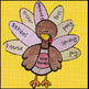 Thanksgiving Activities - Turkey Craft