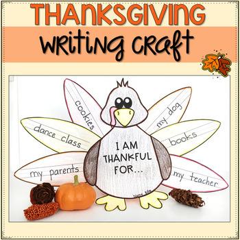 Thanksgiving Activities