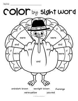 Thanksgiving Activities- Literacy, Math, Just for Fun