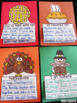 Thanksgiving Activities BUNDLE: November Math, Reading, Writing, Crafts!