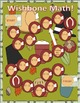 Thanksgiving  Activities Games Shape Book I Spy Early Finishers