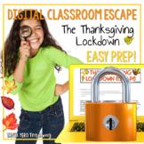 Thanksgiving Activities Google Classroom Thanksgiving Digi