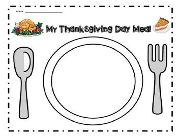 Thanksgiving Activities-In English-Lots of Simple Activities and Story Starters
