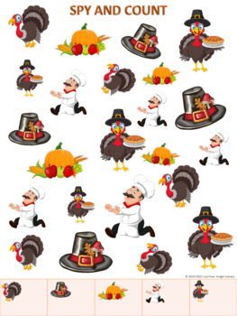 Thanksgiving Activities Packet -Writing Prompts, Word Search & More