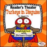 Turkeys in Disguise Reader's Theater