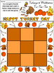 Thanksgiving Activities: Thanksgiving Tic-Tac-Toe Games Ac