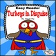 Turkeys in Disguise Bundle