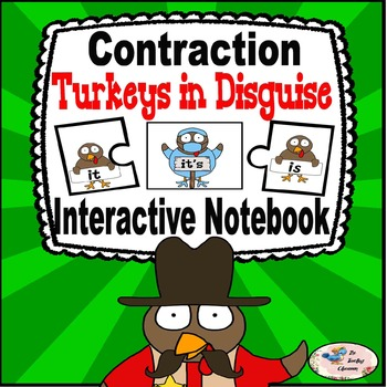 Turkeys in Disguise - Contractions