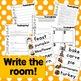 Thanksgiving Activities Writing