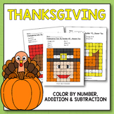 Thanksgiving Activities for Kindergarten - Thanksgiving Ma