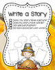 Thanksgiving Activities to Get Kids Writing