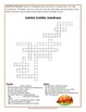 Thanksgiving Activity Fun Pack. Fifteen Pages of Puzzles, Games, and More!
