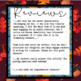 Thanksgiving Activities: Crossword Puzzle, Word Search, Writing