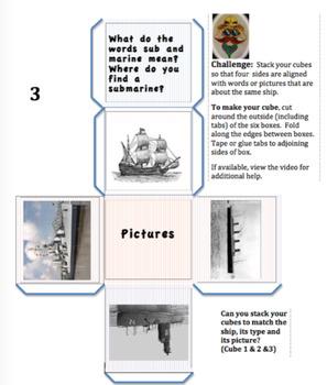 Maritime History: Ships