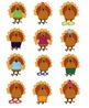 Thanksgiving Adapted Book Series