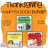 Thanksgiving Adapted Books Bundle