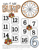 Addition Fact Fluency Games - Thanksgiving