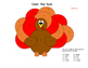 Thanksgiving Addition Activity Pack