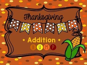 Thanksgiving Addition BUMP
