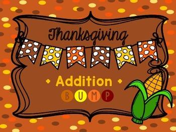 Thanksgiving Addition BUMP FREEBIE
