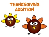 Thanksgiving Addition Center