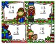 Christmas Addition and Subtraction Practice Task Cards (within 20)