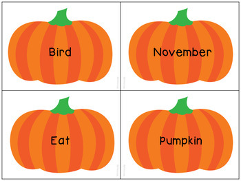 Thanksgiving Analogies for Speech Therapy
