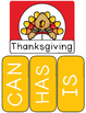Thanksgiving {Anchor Charts & Graphic Organizers}