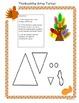 Thanksgiving Array Turkey
