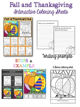 Thanksgiving Activities BUNDLE: Great Thanksgiving Crafts!