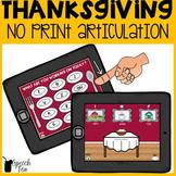 Thanksgiving Articulation NO PRINT