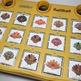 Thanksgiving Attributes Game: Compare/Contrast plus Cariboo!