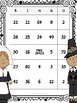 Thanksgiving BINGO {Multiplication and Division Facts) {NO PREP}