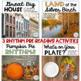 Thanksgiving BUNDLE! 5 Folk Songs w/ Orff Arrangement + 9