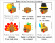 Thanksgiving BUNDLE! A Cornucopia of Speech and Language Activities!
