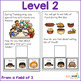 Thanksgiving BUNDLE - Interactive holiday story and feelings