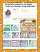 Thanksgiving Banner Freebie - class decor and writing activity