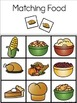 Thanksgiving Basic Skill Flipbooks