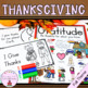 Thanksgiving Bilingual Bundle