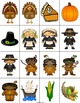Thanksgiving Bingo FREEBIE