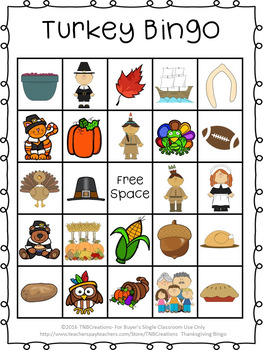 graphic relating to Thanksgiving Bingo Printable named Thanksgiving Bingo