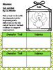 Thanksgiving Book Companions: 32 Common Core Story Response Sheets