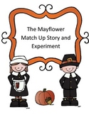 Bouyancy Experiment Boat Design: The Case of the Mayflower Match Up