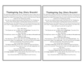 Thanksgiving Bracelet Write-Up