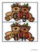 Thanksgiving Buddies: Uppercase / Lowercase Alphabet Match -  RF.K.1d