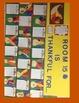Thanksgiving Bulletin Board Idea Freebie~ Writing and Craft