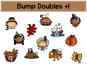 Thanksgiving Bump Addition